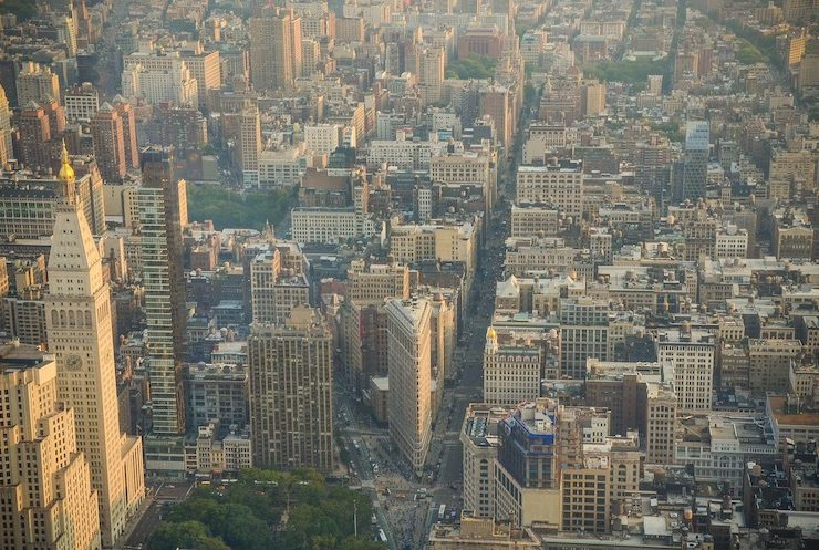 Check Out Some of the Best Drone Companies That Offer Services for CRE in NYC
