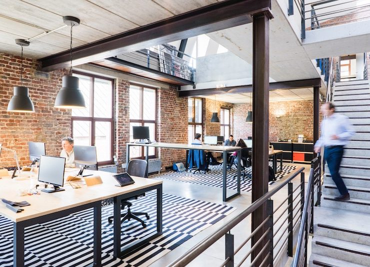 Traditional Office Versus Loft Space: Which Should You Choose for Your Business?
