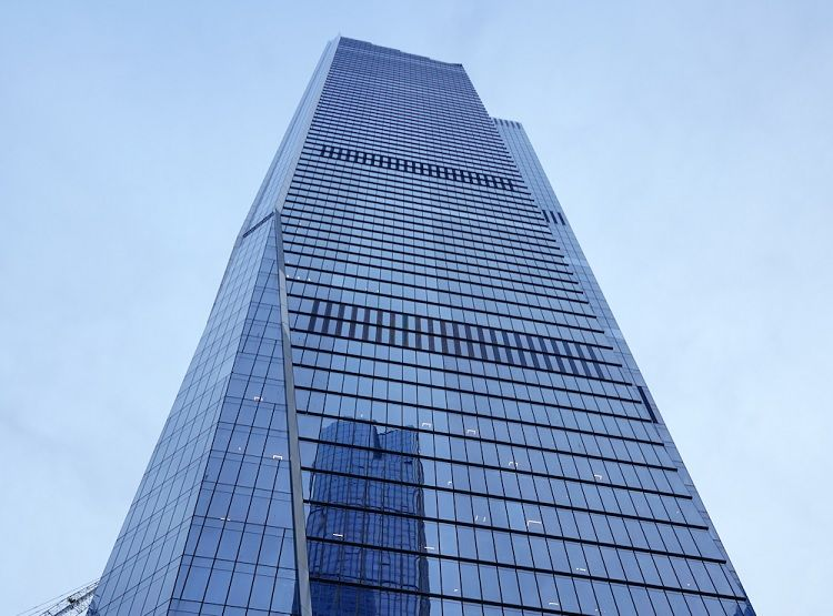 30 Hudson Yards Office Space