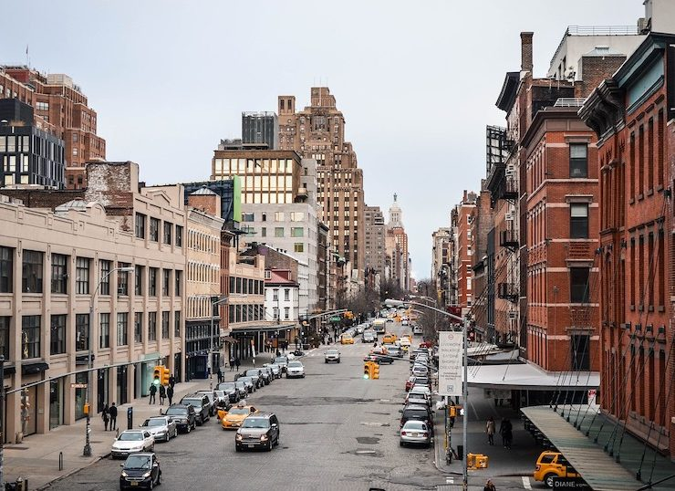 The 5 Best NYC Office Neighborhoods for Architecture, Design, and Other Creative Firms